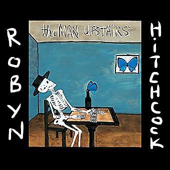 Robyn Hitchcock - Man övervåningen [CD] USA import