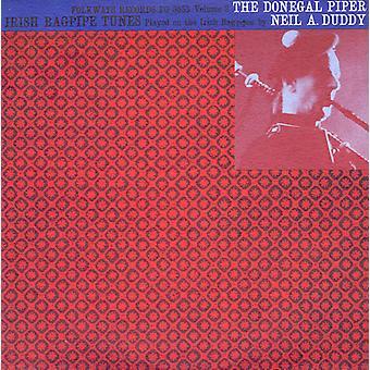 Neil a. Duddy - Neil a. Duddy: Duddy, Neil a.: Vol. 2-Donegal Piper [CD] USA import