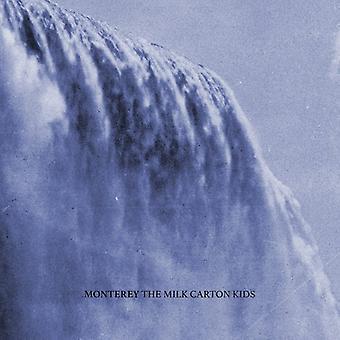 Milk Carton Kids, the - Monterey [CD] USA import