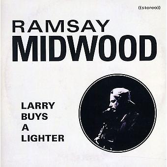 Ramsay Midwood - Larry køber en lysere [CD] USA import