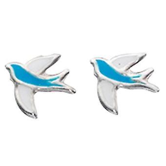 925 Silver Earring Martin