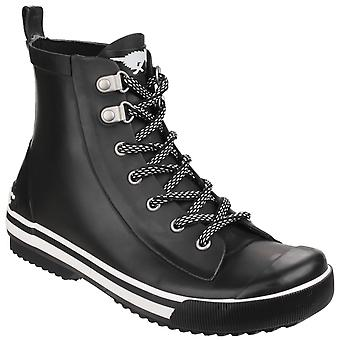 Raket hund regnfulde snøre Wellington Boot
