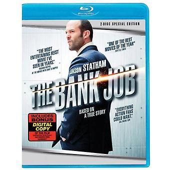 Bank Job (2008) [BLU-RAY] USA importieren