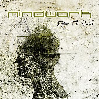 Mindwork - ind i hvirvel (Deluxe Edition) [CD] USA importerer