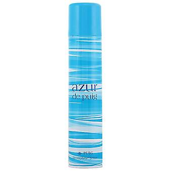 Brummel Fraiche Deo Spray 200 Ml Azur (Man , Cosmetics , Body Care , Deodorants)