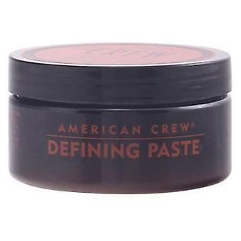 American Crew Defining Paste 85 Ml (Hair care , Styling products)