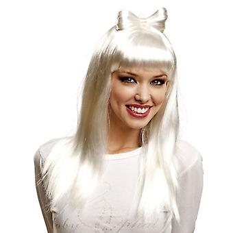 My Other Me Pop Star Wig (Costumes)