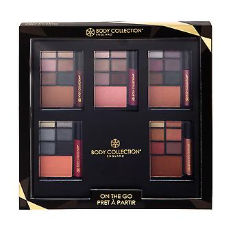 BC997111 ON THE GO MAKE UP GIFT KIT