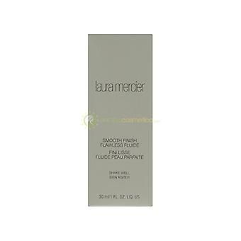 Laura Mercier Smooth Finish Flawless Fluide Praline - All Skin Types 30ml
