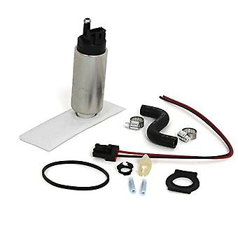 BBK 1607 255 LPH Direct Fit Replacement High Flow In-Tank Fuel Pump Kit for Ford Mustang