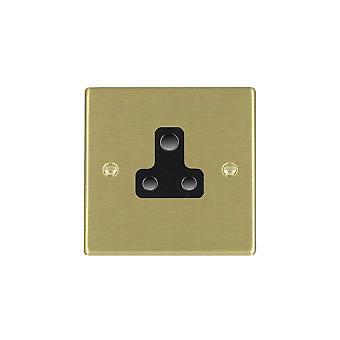 Hamilton Litestat Hartland Satin Brass 5A Lighting Socket