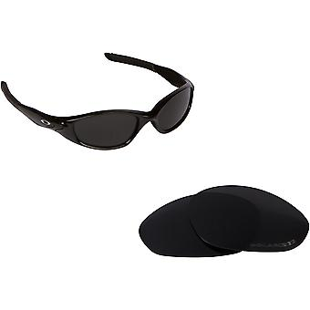 Best SEEK Replacement Lenses for Oakley MINUTE 2.0 - Multiple Options