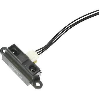 Sensor de distancia Sharp GP2Y0A21YK0F