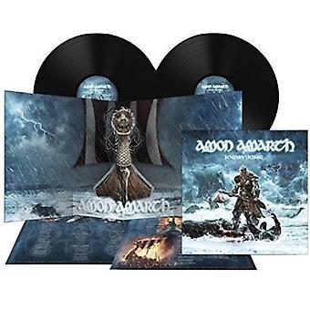 Amon Amarth - Jomsviking [Vinyl] USA importeren