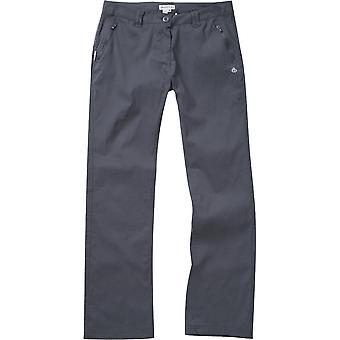 Craghoppers Womens/Ladies Kiwi Pro Stretch Winter Lined Trousers