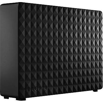 Seagate Expansion Desktop 3.5 external hard drive 4 TB Black USB 3.0