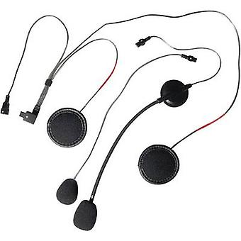 Headset with microphone Midland Audio Kit BT Next Conference C1008.01