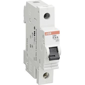 ABB 2CDS251001R0164 Circuit breaker 1-pin 16 A