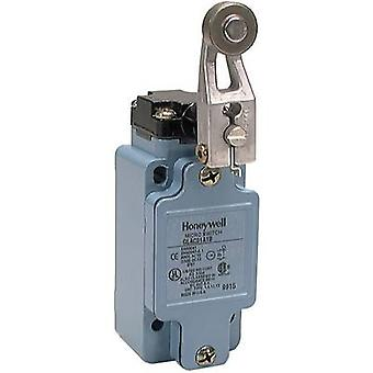 Honeywell GLAC01A1B Limit switch 240 V AC 10 A Pivot lever momentary IP66 1 pc(s)