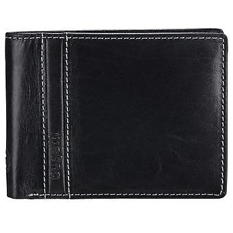 Bugatti Gola leather purse wallet Exchange wallet 493432