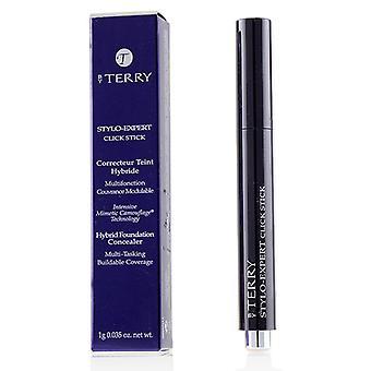 Av Terry Stylo Expert Click Stick Hybrid Foundation Concealer - # 1 Rosy ljus - 1g/0,035 oz