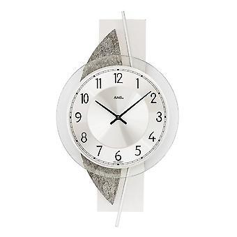 Wall clock AMS - 9552