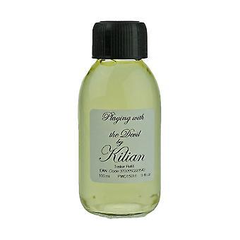 Kilian 'Playing With The Devil' Eau De Parfum 3.4 oz/100 ml Tester Refill Splash