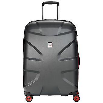 Titan X2 4-Rollen Polycarbonat 4-Rad Trolley Hartschale Koffer M+ 71 cm