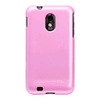 Case-Mate CM016994 Barely There Case Pearl Samsung SPH-D710 - Pearl Pink