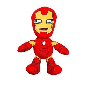 Iron Man soft plush 25 cm