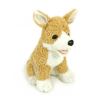 18cm Dingo Plush Animal Toy