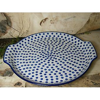 Cake plate, approx. Ø 33/30 cm, tradition 24 - BSN 21709