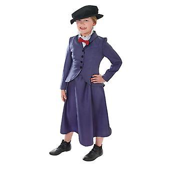 Nanny. Childs (Medium Age 6-8)