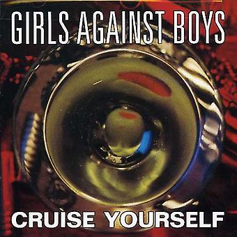 Girls Against Boys - Cruise Yourself [CD] USA import