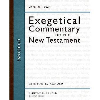 Efeserbrevet af Clinton E. Arnold - 9780310243731 bog