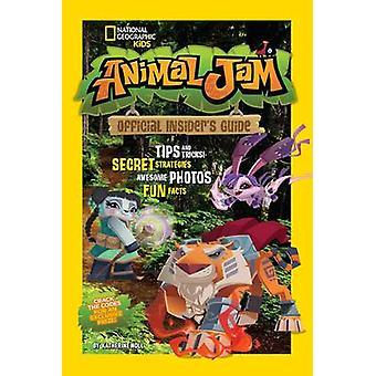 Animal Jam av nationella geografiska Kids - 9781426317781 bok