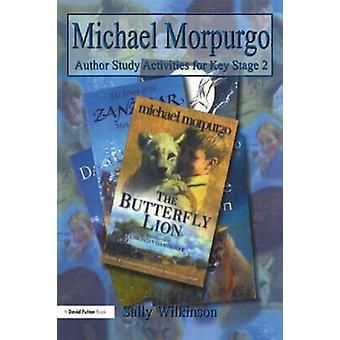 Michael Morpurgo - autor estudio actividades para la etapa clave 2 por Sally Wi