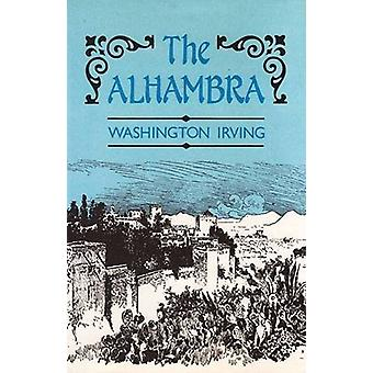 The Alhambra by Washington Irving - 9781850770930 Book