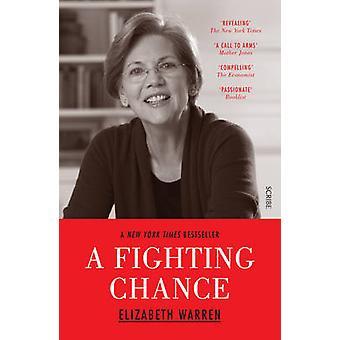 En chans (ny upplaga) av Elizabeth Warren - 9781925228083 B