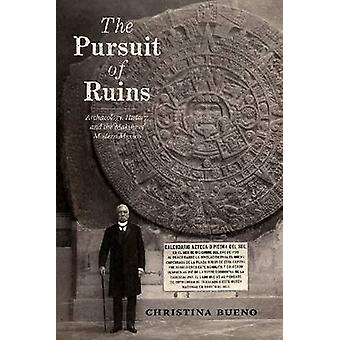 The Pursuit of Ruins - Archaeology - History - and the Making of Moder