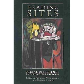 Reading Sites - Social Difference and Reader Response by Schweickart -