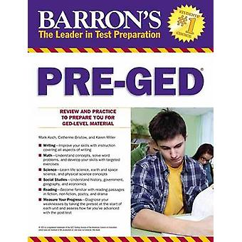 Preged (2nd Revised edition) by Mark Koch - Catherine Bristow - 97814