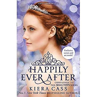 Happily Ever After (The Selection series)