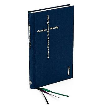 Festivals (Common Worship: Services and Prayers for the Church of England)
