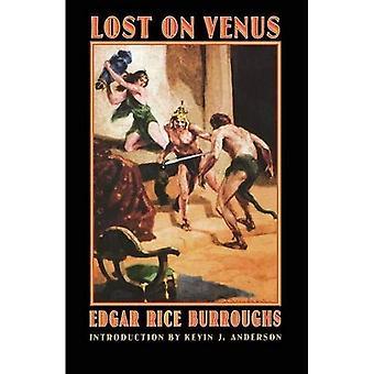 Verloren auf der Venus
