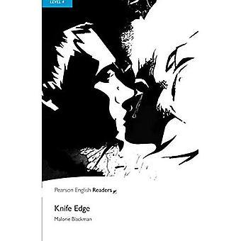 Knife Edge: Level 4 (Penguin Readers