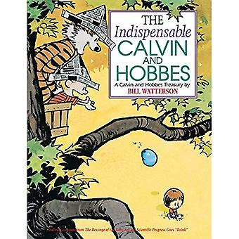 The Indispensable Calvin and Hobbes (Calvin and Hobbes Treasury)