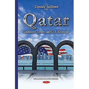Qatar (Politics and Economics of the Middle East)