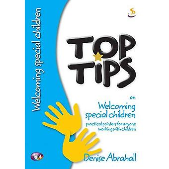 Top Tips on Welcoming Special Children