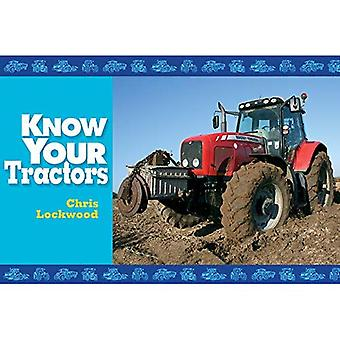 Know Your Tractors (Know Your...)